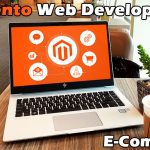 Magento e-commerce web development