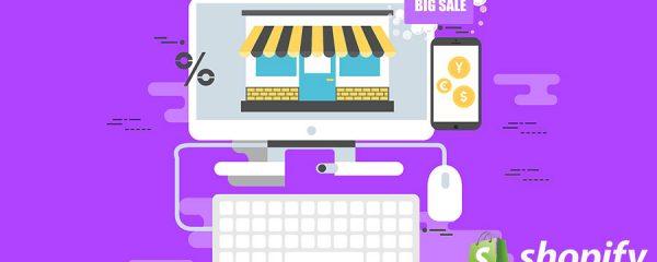 Shopify Alternatives Ecommerce Website Development