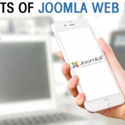 Joomla Web Design ECommerce Development