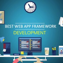 Web App FrameWork Development