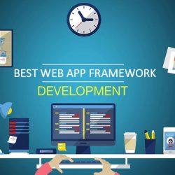Web App FrameWork Development